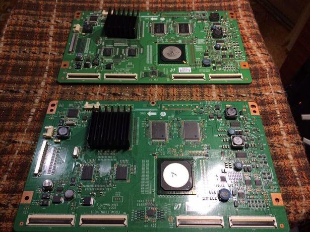 Samsung le40a656a Розборка