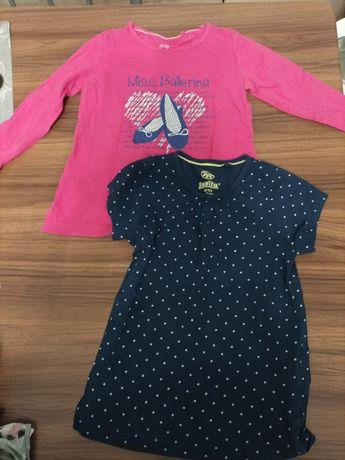 Ubrania od rozmiaru 62 do 110