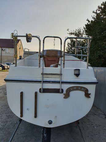Парусная яхта RETHANA 25