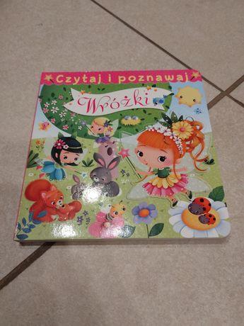 Nowa wróżki czytaj i poznawaj puzzle