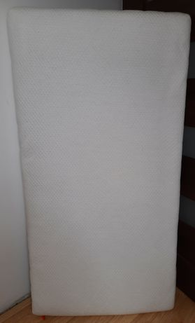 Materac do łóżeczka 60x120