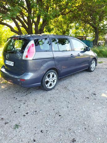 Продам Mazda 5.            .