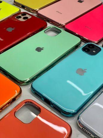 Чехол iPhone 6/6s/7,8/7,8Plus/X/XS/XsMax/XR/11/11pro/11proMax