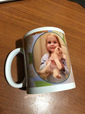 Изготавливаем чашки с вашим изображением