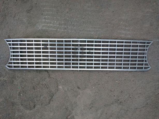 Решетка радиатора в родном хроме ВАЗ 2101