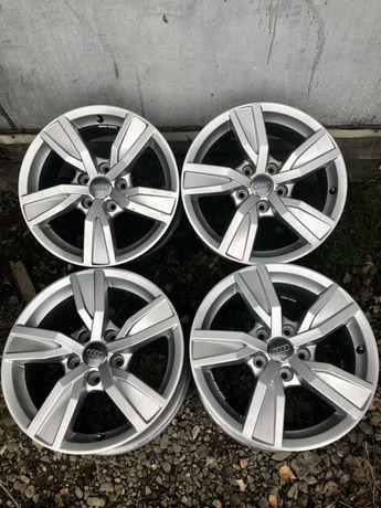 Диски 5/112 R16 Audi А4, А6 і ін. 8W0601025A (Skoda, Volkswagen)