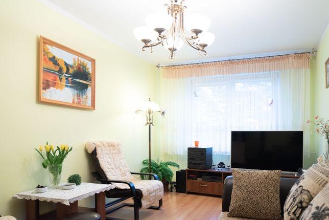 Borne Sulinowo, 4 pokoje, blisko jeziora, komfortowe