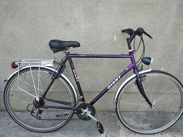 Велосипед из Германии Giant. Shimano Altus A10