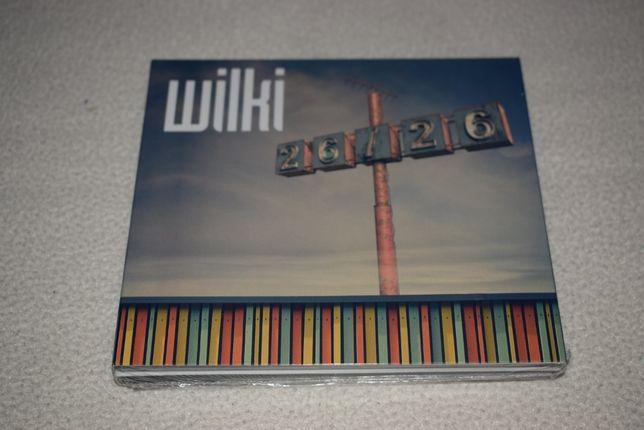 WILIKI - 2xCD - nowe w folii