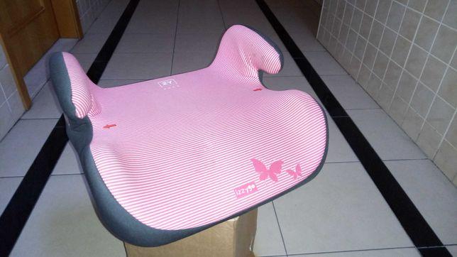 Vendo Cadeira Auto ZIPPY 15-36 kg riscas encarnadas