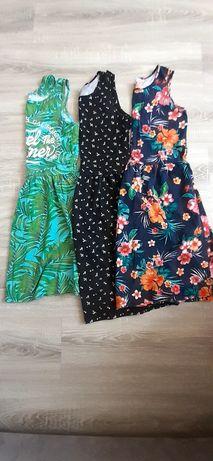 Sukienki na Lato dla dziewczynki