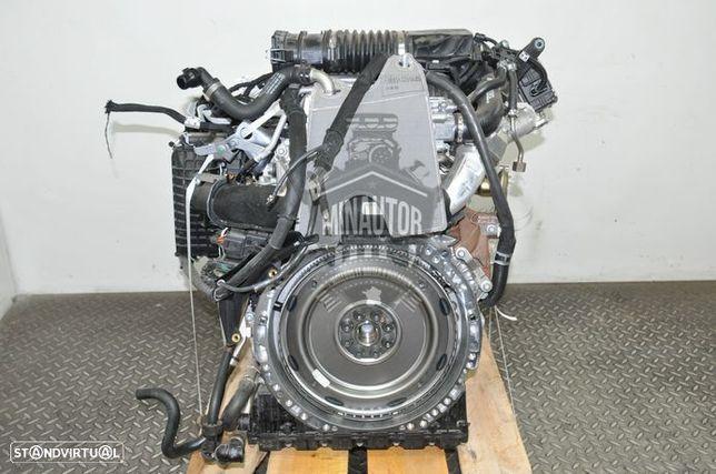 Motor MERCEDES CLASSE E 200 2.0L 194 CV