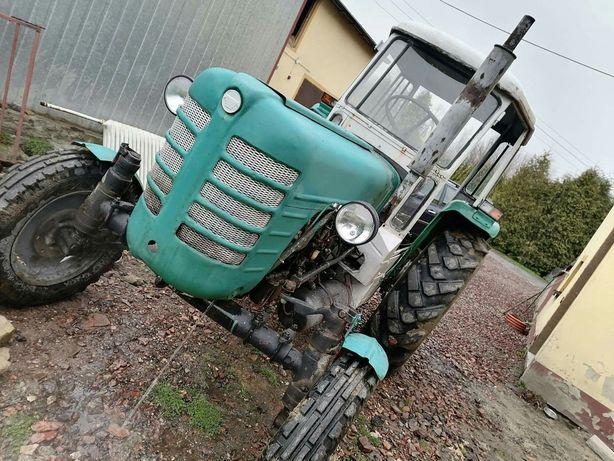 Sprzedam traktor - Ursus 4011