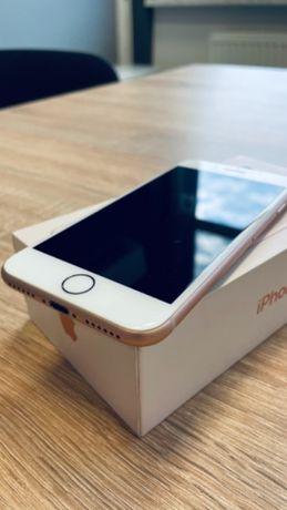 IPhone 8 64 GB kolor łososiowy