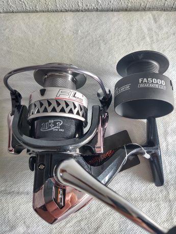 Kołowrotek FL FA 5000