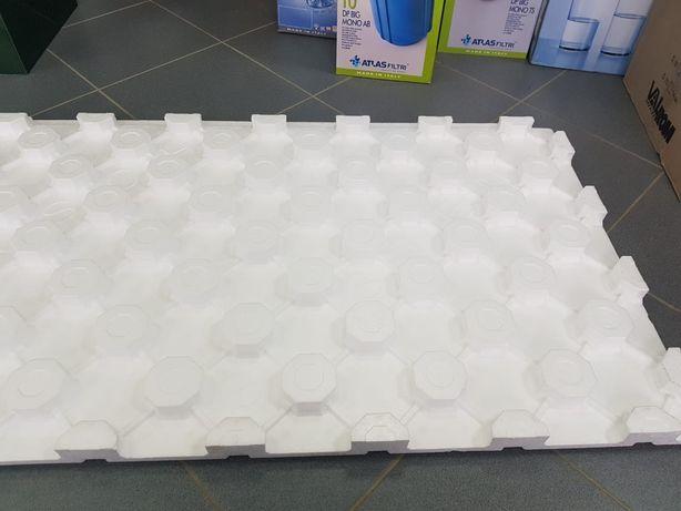 Пінопласт утеплення для теплої підлоги