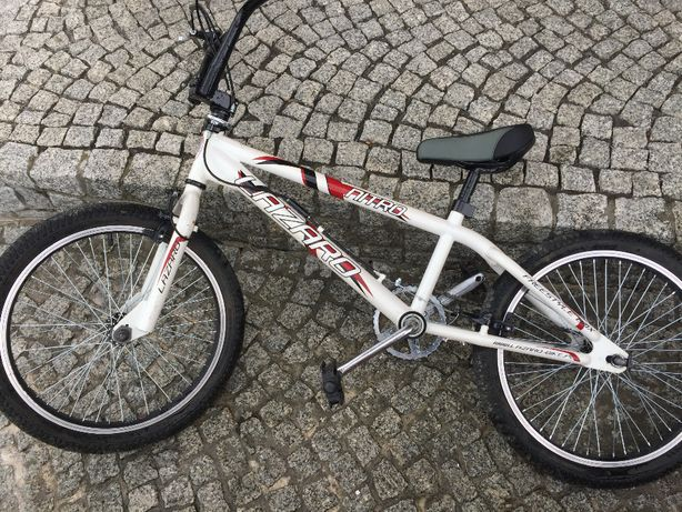 Rower BMX Lazaro