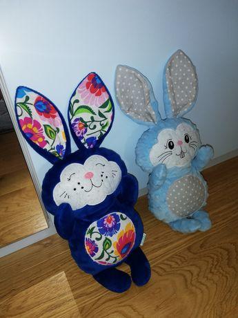 Maskotki króliczki handmade, Małe Skarby
