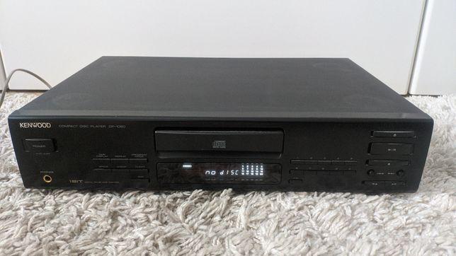 Odtwarzacz płyt CD Kenwood DP-1060
