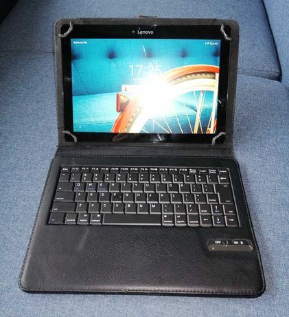 Tablet Lenovo Tab 2 A10-30L TB2-X30L 1/16Gb LTE / Klawiatura / Etui