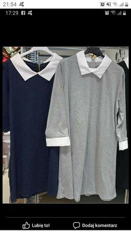 Nowa sukienka bez metki rozmiar xxl