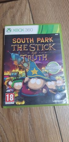 South Park The Stick of Truth na Xbox 360
