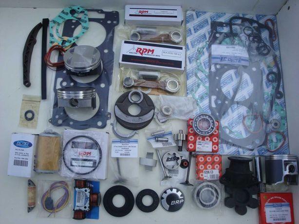 Продам новые запчасти для гидроциклов Yamaha/Kawasaki/Sea-Doo/Polaris
