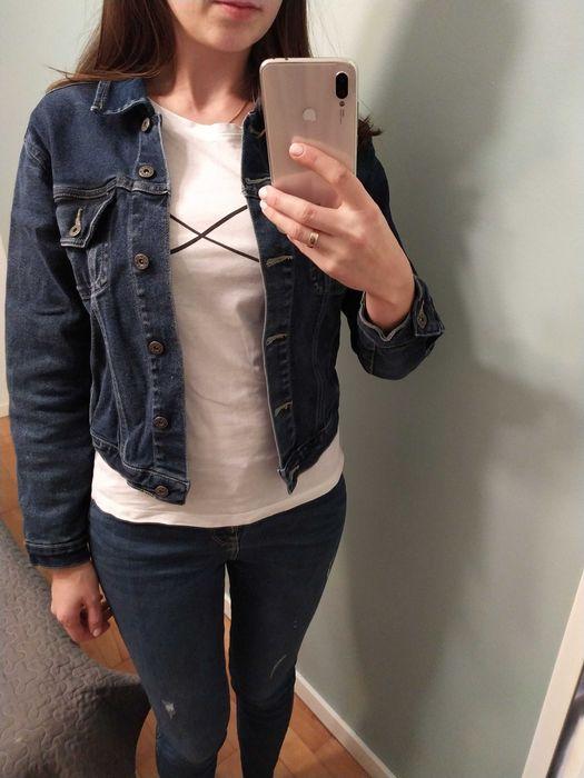Katana jeansowa r.M Jawor - image 1
