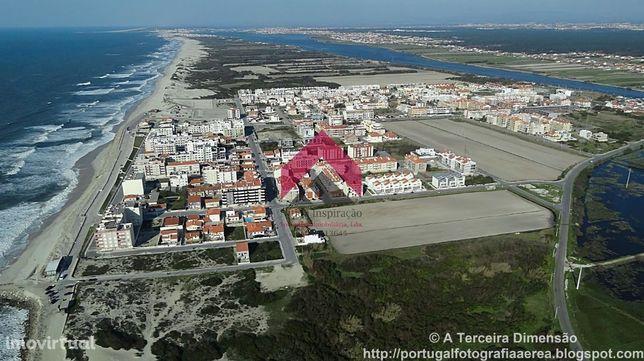Moradia Isolada T4 - Praia da Vagueira - Vende-se