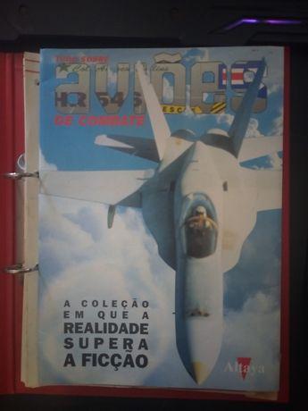 Tudo Sobre Aviões De Combate