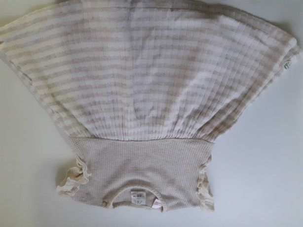 Vestido zara baby