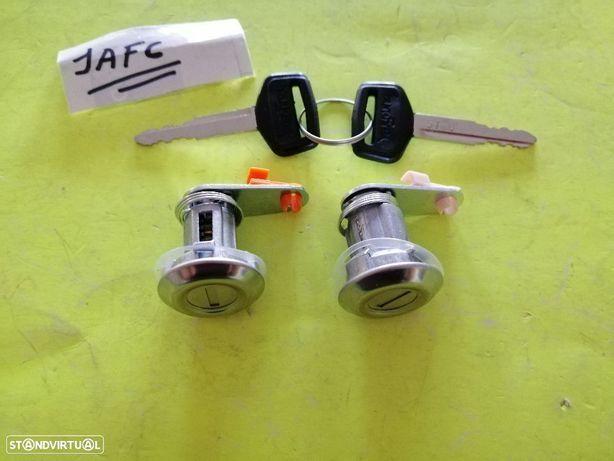 Kit de canhões das portas da Toyota Hilux LN56
