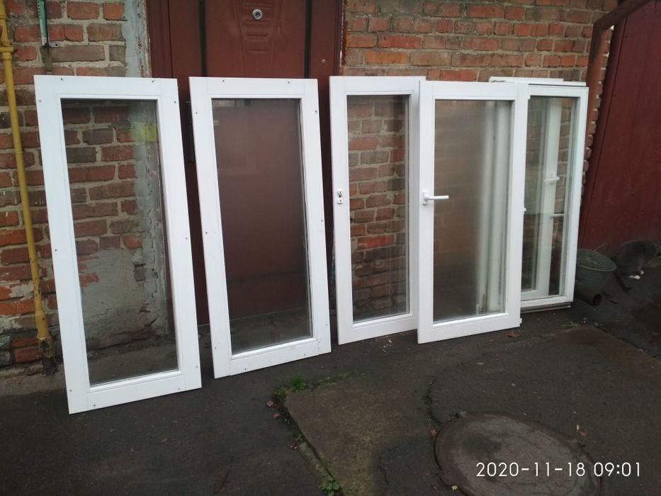 Вікна дерев'яні-стіклопакет Сокаль - изображение 1