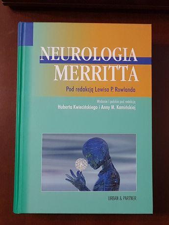 Neurologia Merritta nowa