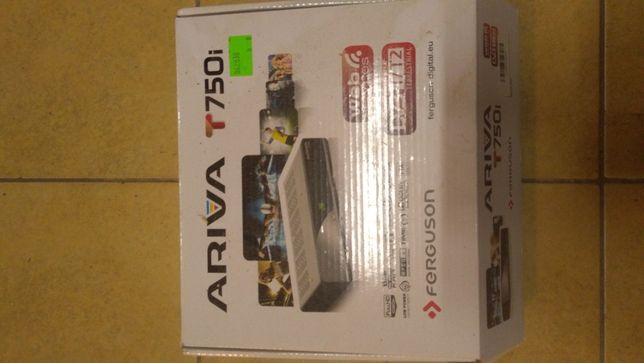 Dekoder DVB-T HDTV