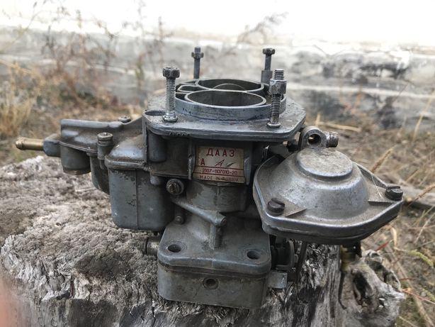 Продам карбюратор ВАЗ 2107