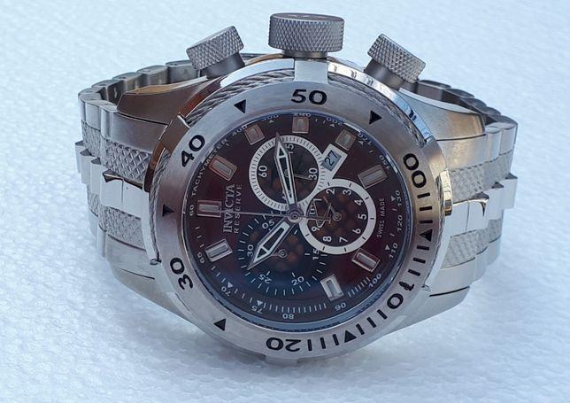 Часы мужские Invicta 11599 Reserve Bolt Swiss Made/годинник чоловічий