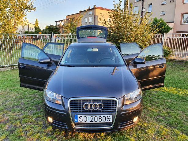 Audi A3 Sportback 2.0TDi*140KM*PRYWATNiE*
