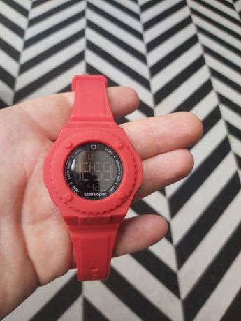 Zegarek Wize & Ope gummy xs czerwony