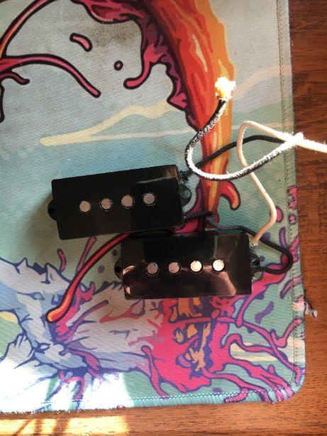 Fender P-bass pickup