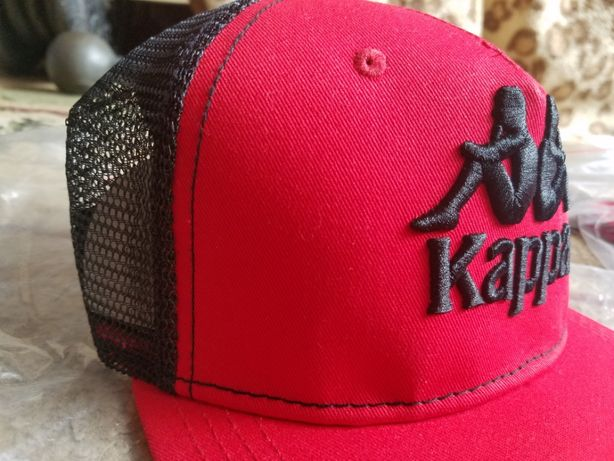 Czapka Cappa
