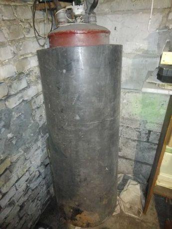 Bojler, podgrzewacz wody do pieca, 170 l