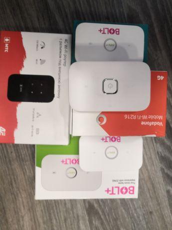 4G/3G Lte wi-fi роутер Huawei E5573B/R216/218 под симку Life КС Вода