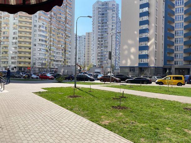 Продажа паркоместа ул. Пчелки (Пчилки) возле ЖК Традиция
