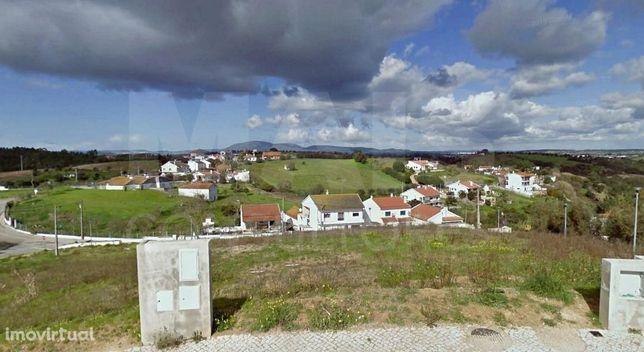 Terreno urbano em Vale Do Paraíso Azambuja