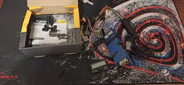Zestaw głośnomówiący Parrot CK3100 LCD