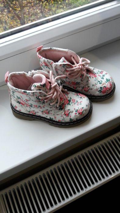 Взуття на дівчинку демісезонне Борщев - изображение 1