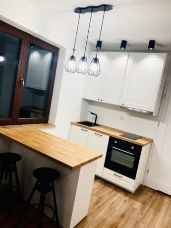 Piękne, nowe trzypokojowe mieszkanie w doskonałej lokalizacji!