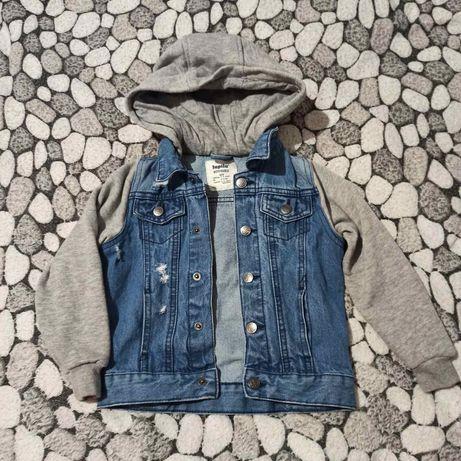 Куртка,кофта Lupilu