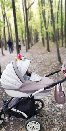 Детская коляска Lorex
